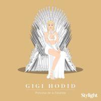 Gigi Hodid