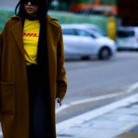 El efecto Vetements: ¿Pagarías 245 euros por una camiseta de DHL?