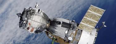 Los satélites cada ocasión hacen mas y mejores fotografías en adhesión resolución: carente regulación efectiva que evite supervisar a ciudadanos