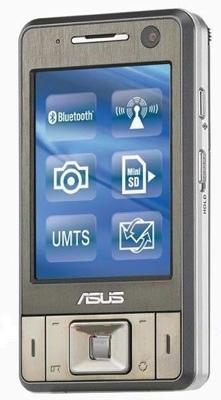 Asus P735, ahora con soporte 3G
