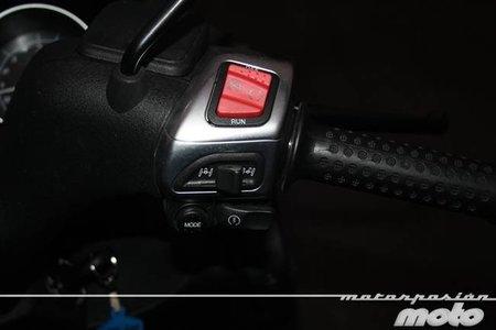Piaggio MP3 400 LT