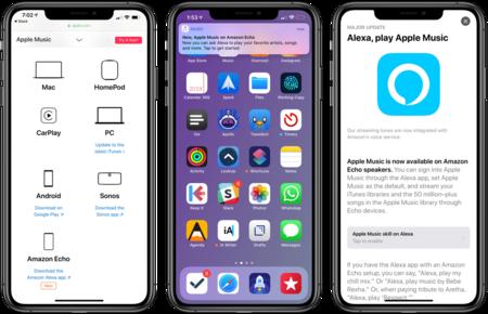 Apple Music está enviando notificaciones de Carpool Karaoke