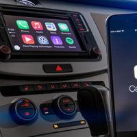 Empiezan a llegar a los distribuidores los primeros Volkswagen con soporte CarPlay