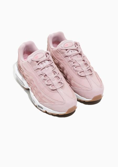 Nike Air Max 95 en rosa