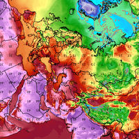 A 28º C en Siberia: el planeta está viviendo una de las primaveras más cálidas de la historia