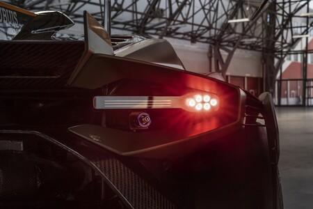 Lamborghini Huracan Super Trofeo Evo2 2021 016