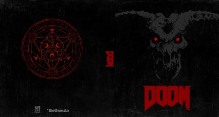 Doom Portada Alternativa 2