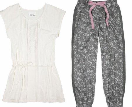 pijama women secret