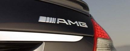 AMG sacará modelos con motor diésel