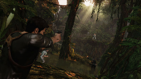 'Uncharted 2: Among Thieves', nuevo vídeo