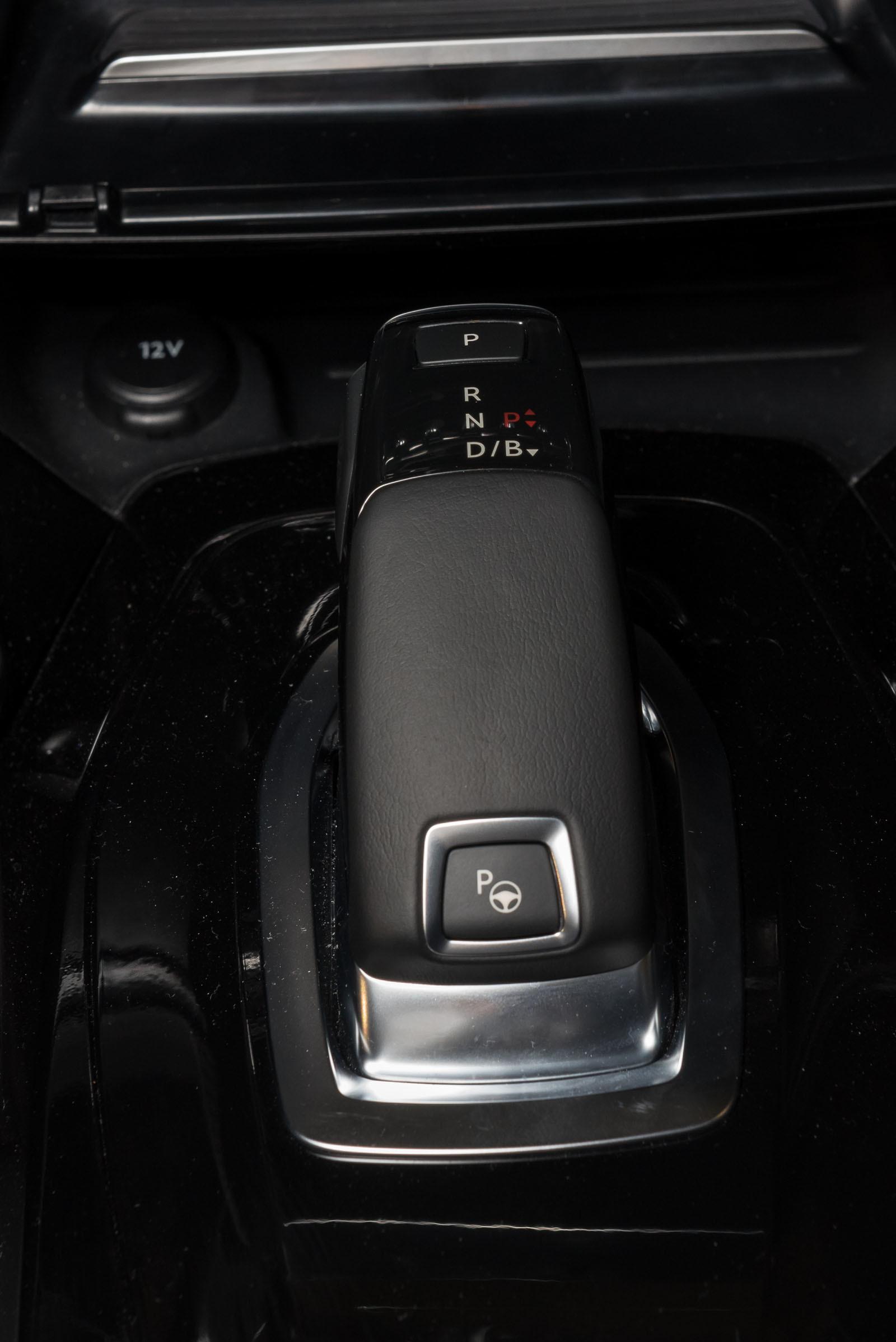 Foto de Peugeot 208 y e-208 2019 (presentación estática) (63/64)