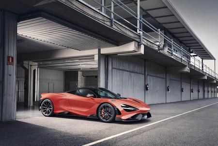 El McLaren 765LT es la nueva bestia de Woking: 765 CV y 800 Nm para pasar de 0 a 100 km/h en 2,8 s