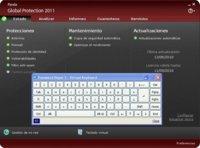 Nueva beta de Panda Global Protection 2011