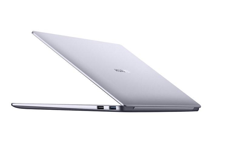 Huawei Matebook 14: el ultrafino de 14 pulgadas vuelve con la cámara escondida en el teclado