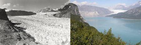 Hemisferio Norte: Invierno más cálido registrado