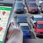 Crowdparking, el movimiento de notificación de plazas de aparcamiento libres con el que podrás ganar dinero
