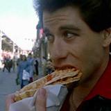 Momentos estelares de la  pizza en el cine