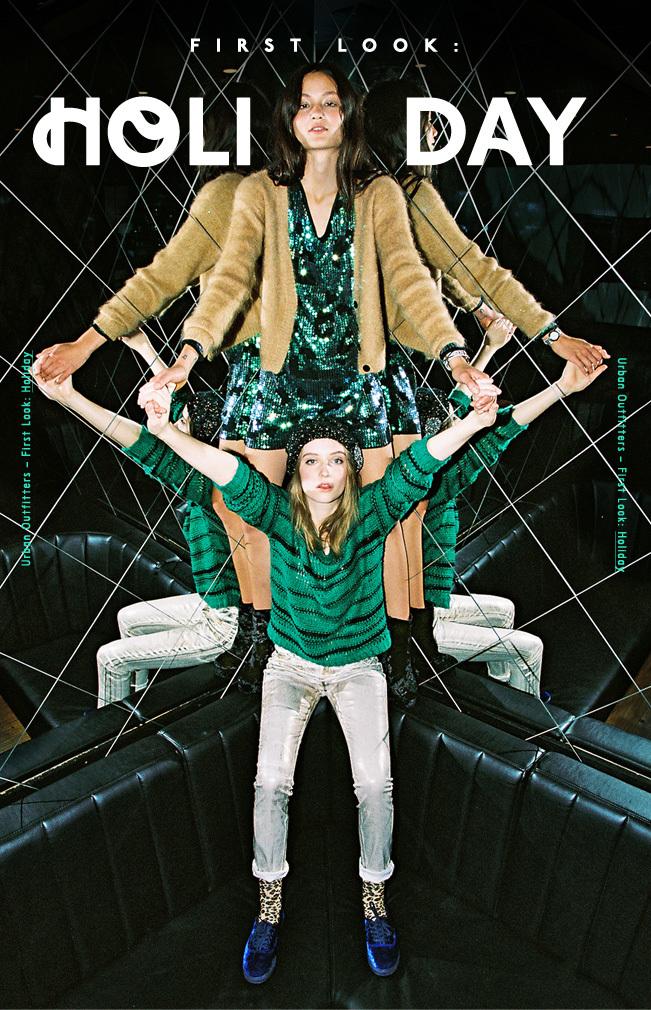 Foto de Urban Outfitters: colección fiesta 2011 y catálogo Navidad (1/41)