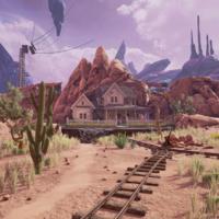 Obduction, el nuevo juego de los creadores de Myst y Riven