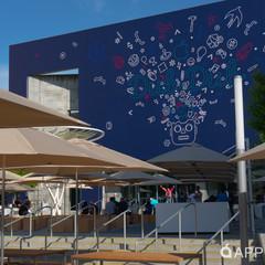 Foto 13 de 35 de la galería wwdc19-mcenery-center en Applesfera