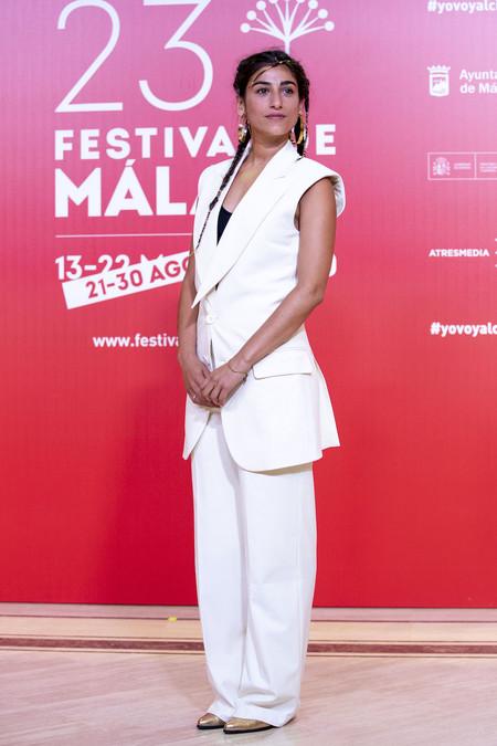 Carolina Yuste Festival Malaga 2020