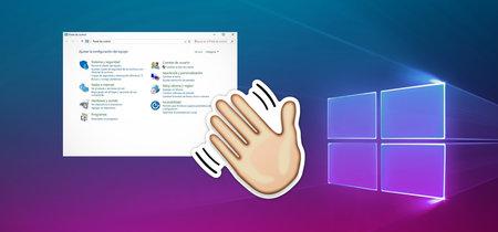 Con la próxima versión de Windows 10 estaremos más cerca que nunca de decir adiós al Panel de Control