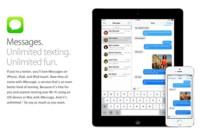 Apple demandada: iMessage discrimina a quienes se pasan de iOS a Android