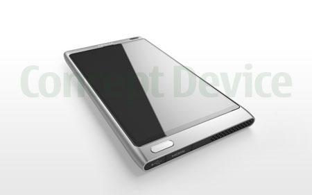 Foto de Nokia U (6/10)