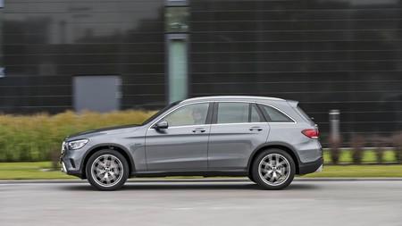 Mercedes Benz Glc 300 E De 2020 3