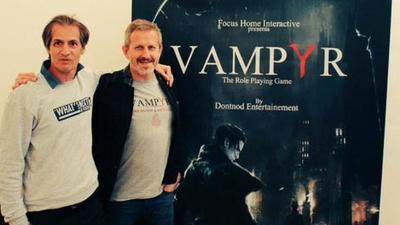 Desarrolladora de Remember Me prepara un prometedor RPG llamado Vampyr
