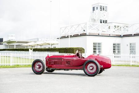 Subasta Alfa Romeo Tipo B 7