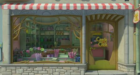 Candy Crush Saga celebra su aniversario con medio billón de descargas