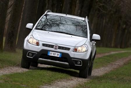 Fiat Sedici, nueva motorización Multijet