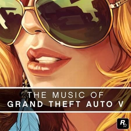 Quince temas de 'GTA V' perfectos para conducir