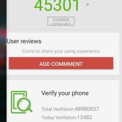 Foto 7 de 30 de la galería moto-g4-benchmarks en Xataka Android