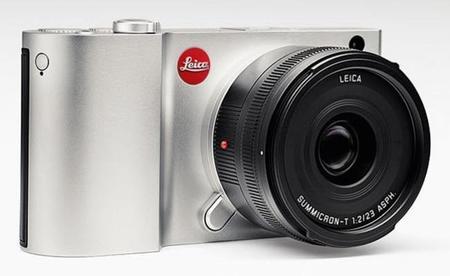 Leica ha sido acusada de birlar el estupendo sistema operativo de la nueva Leica T