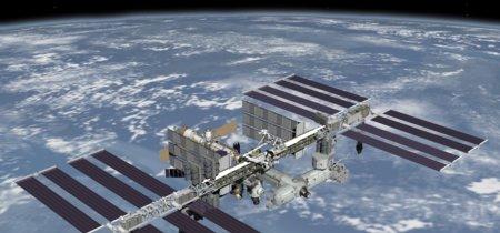 Las cien mil órbitas de la Estación Espacial Internacional
