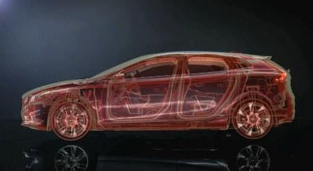 Volvo X-Ray