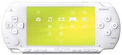 PSP blanca el 15 de septiembre en Europa