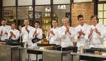 'Top Chef' tendrá segunda edición