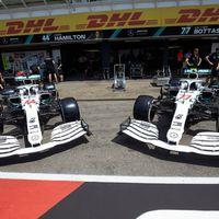 Mercedes afronta una decisión clave: seguir en la Fórmula 1 después de 2020 o venderle el equipo a Aston Martin