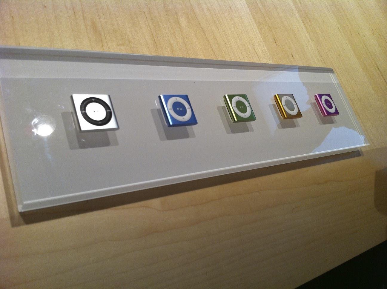 Foto de Evento Apple 1 de Septiembre (1/12)