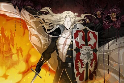 Crítica de Castlevania: la temporada final. La serie de Netflix basada en el videojuego de culto concluye entre sonoros latigazos y fuertes emociones
