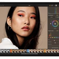 Pixelmator Photo 1.2 trae soporte para trackpad y teclado, Split View y más funciones