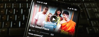 How to know the maximum quality at which Netflix works on your mobile