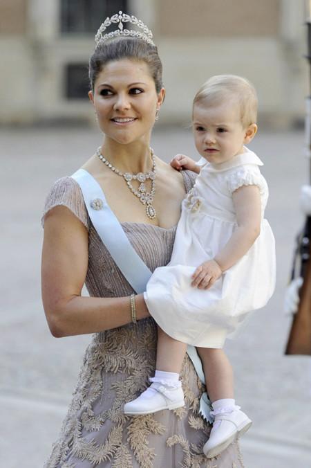 Las mejor (y peor) vestidas en la Boda Real de Magdalena de Suecia y Chris O'Neil: un cuento de princesas