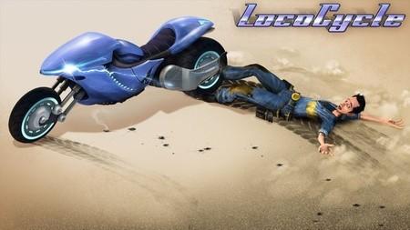 LocoCycle rebaja su precio a 9,99 euros en Xbox One