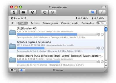 Como abrir archivos .torrent remotamente desde tu iPhone o iPod touch