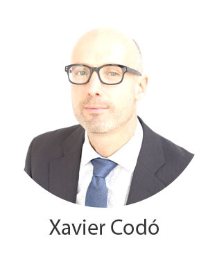 Xavier Codo