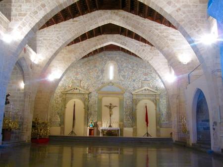 Iglesia Sangre Llíria